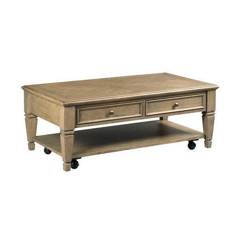 Proximity Rectangular Cocktail Table