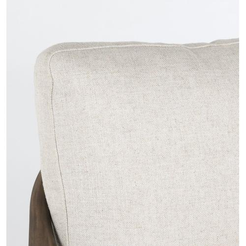 Classic Home - Lennon Accent Chair Natural