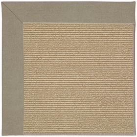 Creative Concepts-Sisal Canvas Taupe