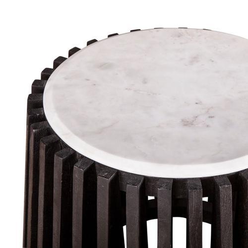 "Mid-Century Modern Side Table 16"""