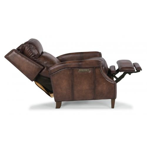 Jagger Power Recliner with Power Headrest