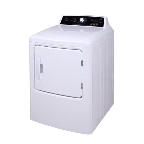 6.7 Cu. Ft. Front Load Gas Dryer