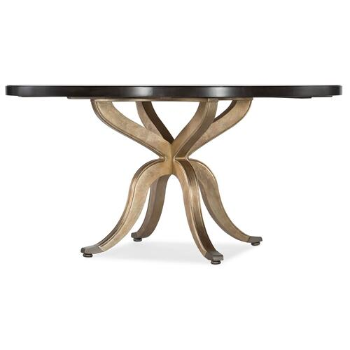 Dining Room Curvee 60in Dining Table Top