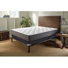 "American Bedding 14"" Plush Tight Top Mattress, California King"