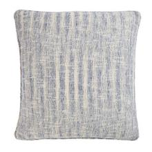 See Details - Harper Pillow Cover Blue
