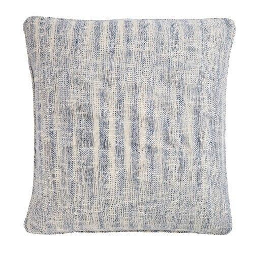 Harper Pillow Cover Blue