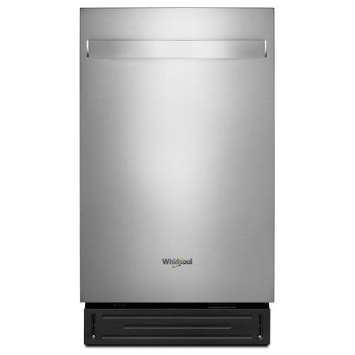 Whirlpool - Match the look of your dishwasher to your kitchen.