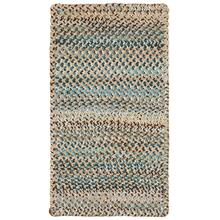 Grand-Le-Fleur Deep Waters Braided Rugs