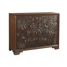 See Details - Balboa Carved Door Chest