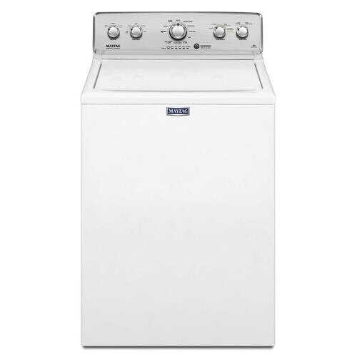 Top Load Washer with the Deep Water Wash Option and PowerWash® Cycle - 4.9 cu. ft. I.E.C.