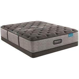 Beautyrest - Harmony Lux - Diamond Series - Plush - Split Cal King