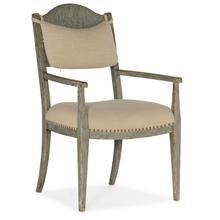 View Product - Alfresco Aperto Rush Arm Chair - 2 per carton/price ea