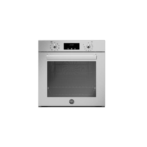 "24"" Single Electric Convection Oven"