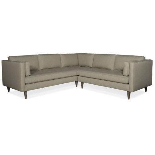 MARQ Living Room 692 Brees Sectional