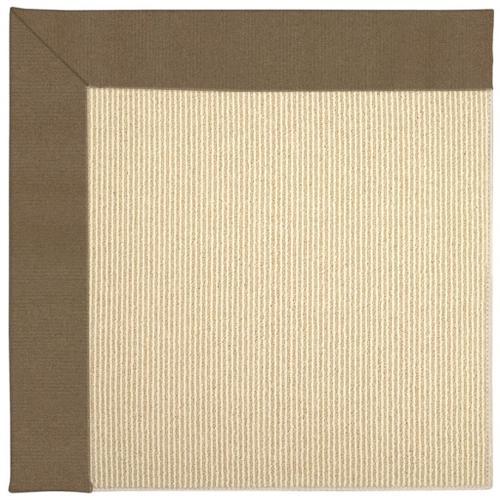 """Creative Concepts-Beach Sisal Canvas Cocoa - Rectangle - 24"""" x 36"""""""
