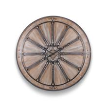 Velvay Wall Clock