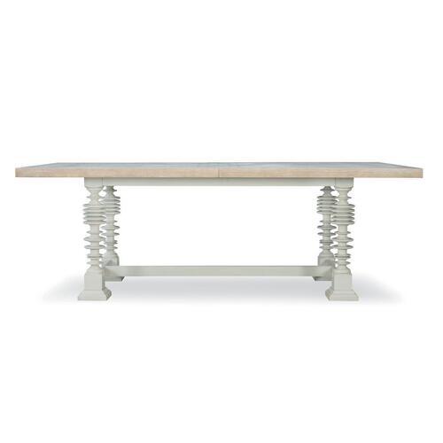 Halcyon Rectangular Dining Table