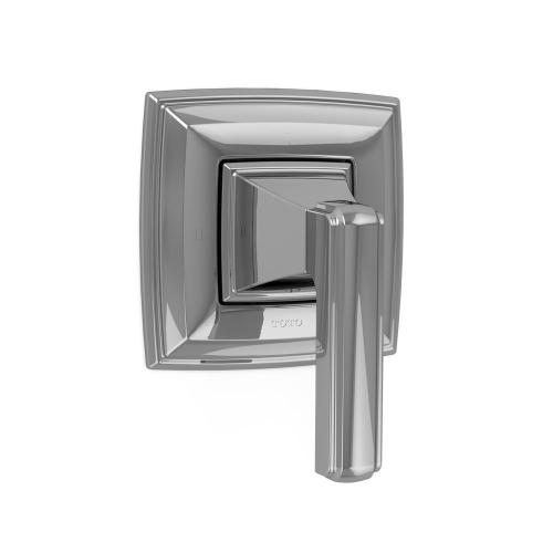 Connelly™ Two-Way Diverter Trim - Polished Chrome Finish