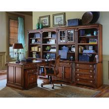 See Details - Brookhaven Tilt Swivel Chair