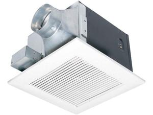 WhisperGreen 80 CFM Ventilation Fan with DC Motor Product Image