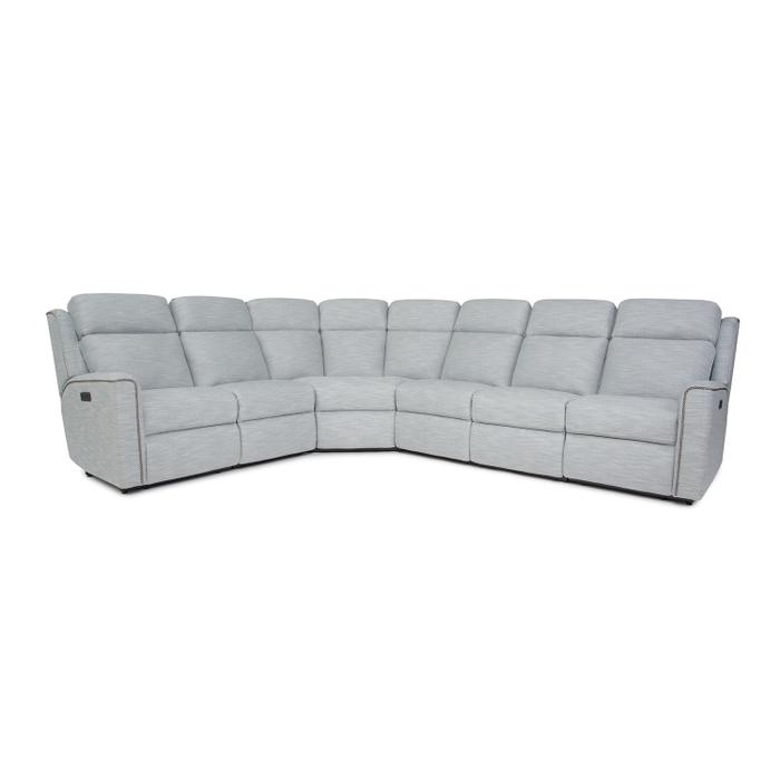 Smith Brothers Furniture - Sectional