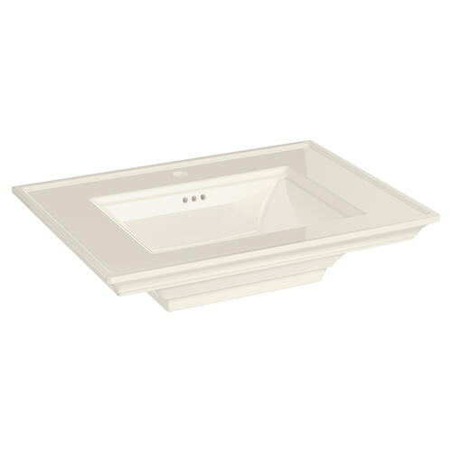 American Standard - Town Square S Sink Top - 8-inch Centers  American Standard - Linen