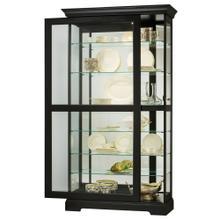 Howard Miller Tyler II Curio Cabinet 680538