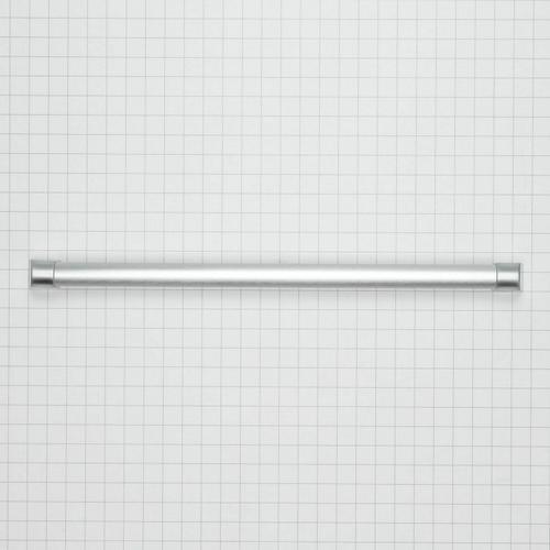 KitchenAid - Range Warming Drawer Handle - Heritage Stainless Steel