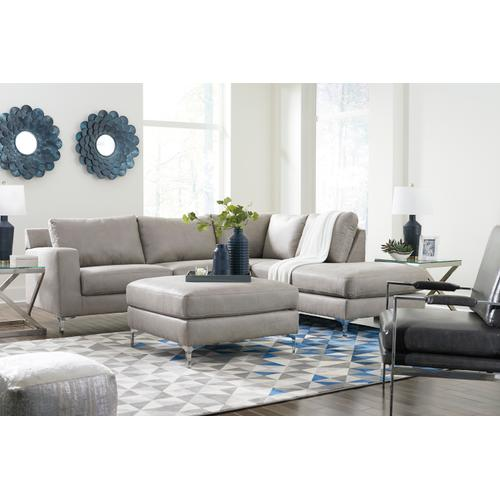 Ryler 2-piece Sectional With Chaise