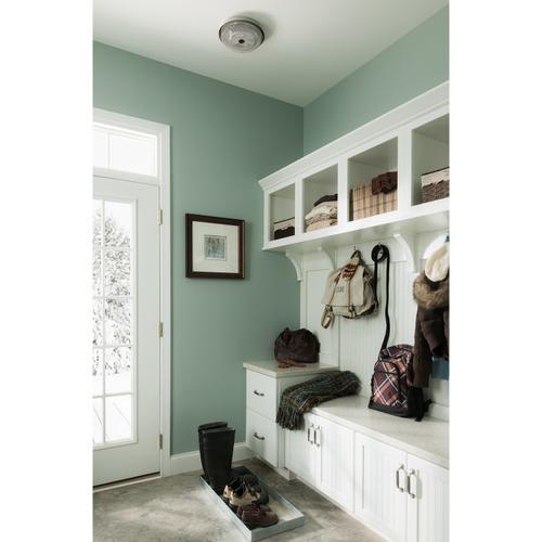 Broan - Broan® Fan-Forced Ceiling Heater, Low-profile, 1250W, 120VAC