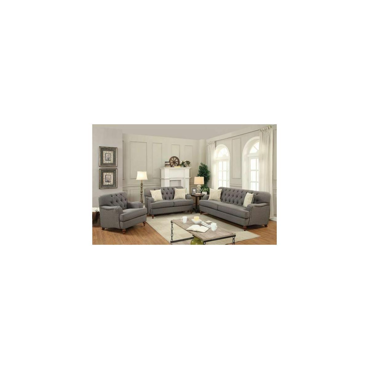 See Details - Alianza Sofa