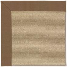 "Creative Concepts-Sisal Canvas Cocoa - Rectangle - 24"" x 36"""