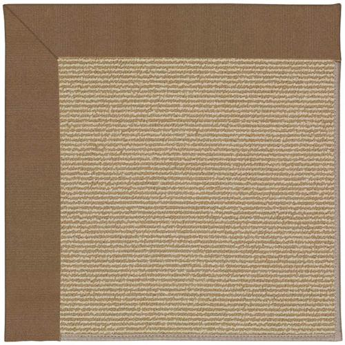 Creative Concepts-Sisal Canvas Cocoa