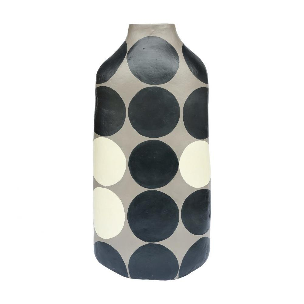 Polka Dot Vase Tall