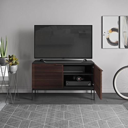Sv 7128 Dual Credenza Media Console in Environmental