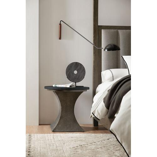 Bedroom Miramar Aventura Pollock Bedside Table