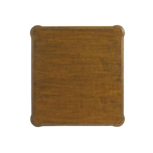 Tommy Bahama - Mariner Storage End Table