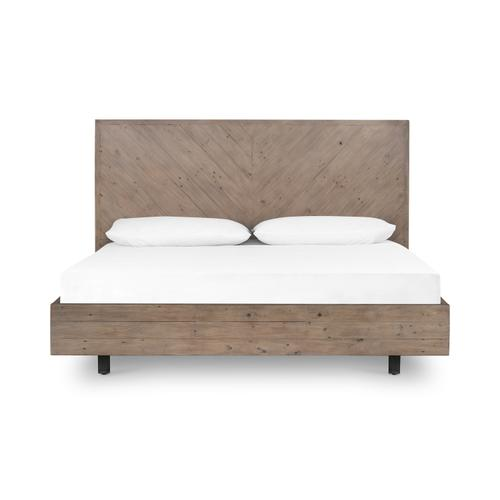 Queen Size Viva Bed