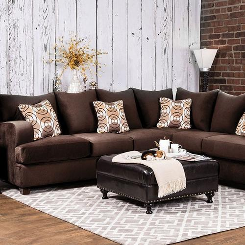 Furniture of America - Wessington Sectional