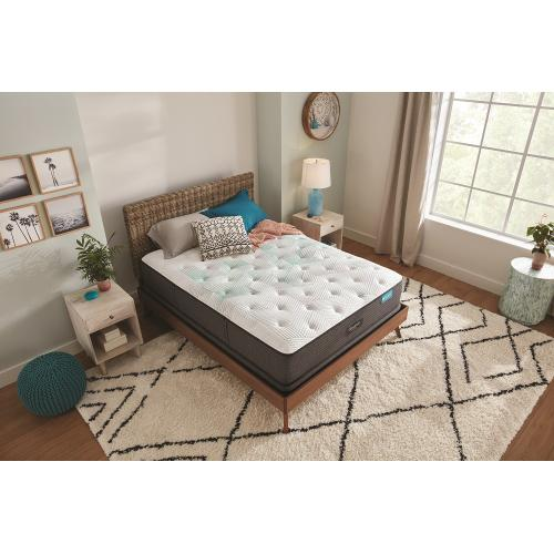 Beautyrest - Harmony - Cayman - Medium - Split King