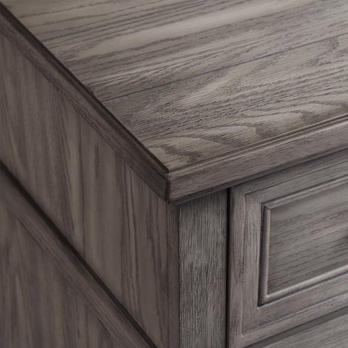 Intercon Furniture - Forge Media Chest