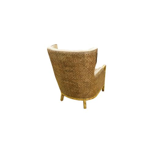 Paloma Exposed Wood Chair
