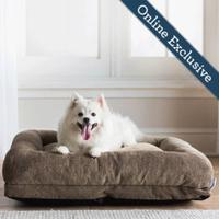 Rosie Lounger, Greystone Taupe Product Image
