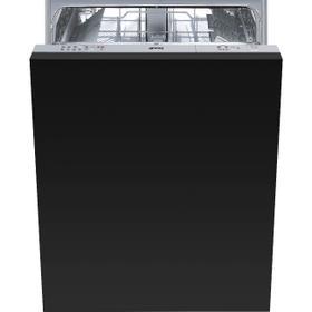Dishwashers Silver STU8249