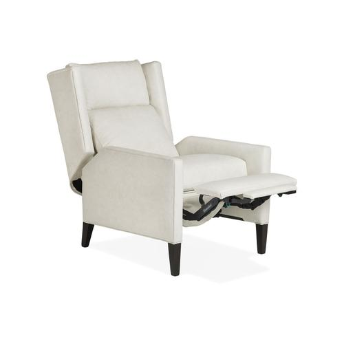 Hancock and Moore - 1038-PRB SPARK POWER RECLINER W/BATTERY