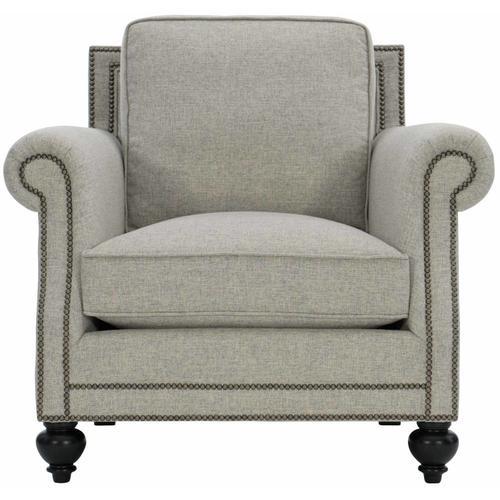 Brae Chair in Mocha (751)