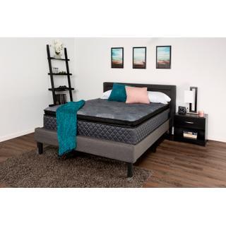 """See Details - C700 15"""" Medium Pillow Top Mattress, Queen"""