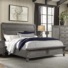 See Details - Forge Standard Bed