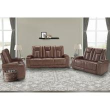 See Details - MEGATRON - UMBER Power Reclining Collection