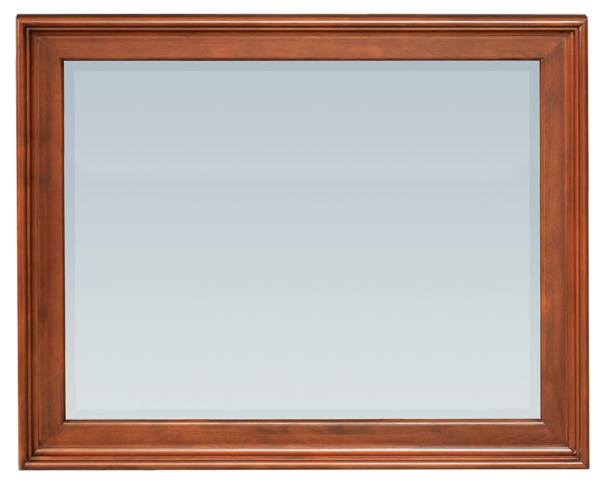 Whittier WoodGac Mckenzie Rectangular Mirror